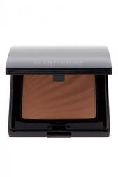 Бронзирующая пудра Bronzing Pressed Powder Matte Bronze Laura Mercier
