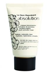 Маска-активатор для лица Le Soin Repulpant 50ml Absolution