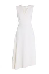 Асимметричное платье Victoria by Victoria Beckham