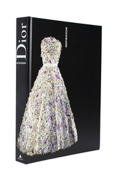Christian Dior: Inspiration Dior by Florence Müller Abrams
