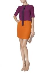 Платье-туника Victoria Beckham