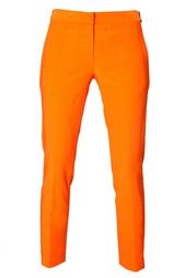 Укороченные брюки-стрейч Proenza Schouler