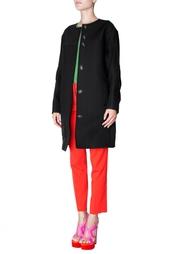 Пальто из неопрена Proenza Schouler