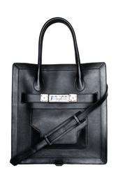 Кожаная сумка PS11 Proenza Schouler