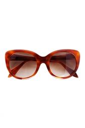 Солнцезащитные очки Cat Eye Victoria Beckham