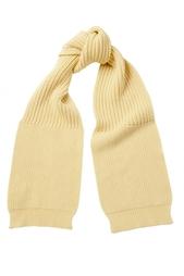 Шерстяной шарф Stella Mc Cartney