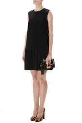 Мини-платье Maeryn Diane von Furstenberg