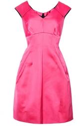 Платье с завышенной талией Marc Jacobs