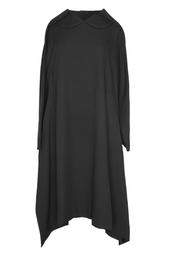 Однотонное платье Comme des Garcons