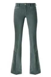 Хлопковые брюки MiH Jeans