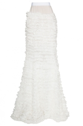 Многослойная юбка в пол Lublu Kira Plastinina