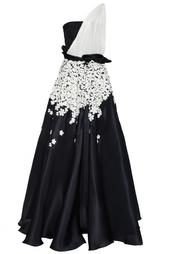 Асимметричное платье с пышной юбкой Lublu Kira Plastinina