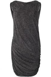 Платье с открытой спиной Jay Ahr