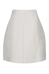 Шерстяная юбка-колокол Marc Jacobs