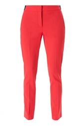 Укороченные шерстяные брюки Proenza Schouler