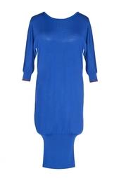 Трикотажное платье-блуза Emilio Pucci