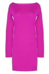 Трикотажное шерстяное платье Diane von Furstenberg