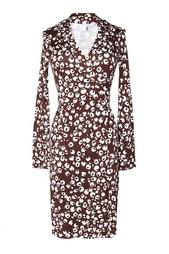 Платье-халат New Jeanne Two Diane von Furstenberg