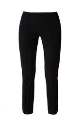 Классические зауженные брюки Diane von Furstenberg