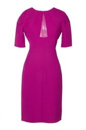 Платье из полиэстера Wilma Diane von Furstenberg