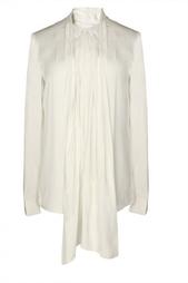 Шелковая блузка New Edde Diane von Furstenberg