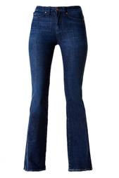 Джинсы из хлопка и эластана MiH Jeans