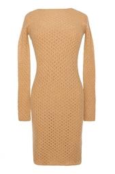 Вязаное платье из кашемира The Row