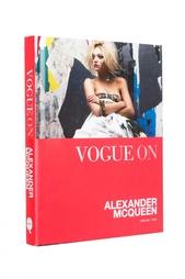 Vogue on: Alexander McQueen Слово