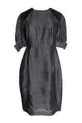 Платье с завышенной талией (2008 г.) Burberry