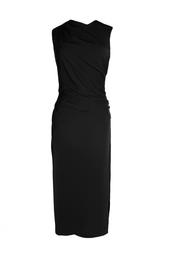 Платье без рукавов с разрезом Diane von Furstenberg
