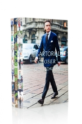 Schuman S. The Sartorialist. Closer Penguin