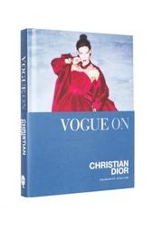 Vogue on: Christian Dior Слово