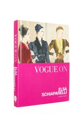 Vogue on: Elsa Schiaparelli Слово