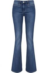 Джинсы из хлопка и полиуретана MiH Jeans