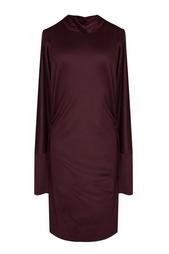 Шерстяное платье под горло Diane von Furstenberg
