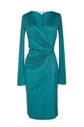 Шерстяное платье Deepa Diane von Furstenberg