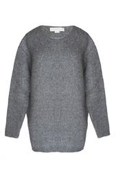 Плотный свитер из альпаки Stella Mc Cartney