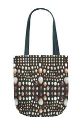 Хлопковая сумка Alena Akhmadullina