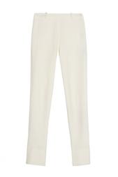 Узкие шерстяные брюки Roland Mouret