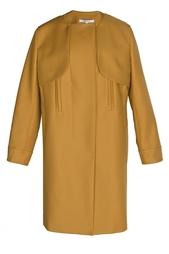 Хлопковое пальто Carven
