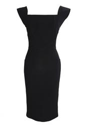Шерстяное платье Roland Mouret