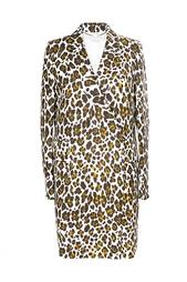 Льняное пальто Stella Mc Cartney