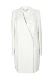 Пальто из вискозы Stella Mc Cartney