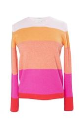 Кашемировый пуловер Stella Mc Cartney