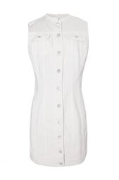 Джинсовое платье Christopher Kane