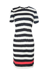 Платье из вискозы Yazmine Diane von Furstenberg