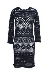 Хлопковое платье Isabel Marant