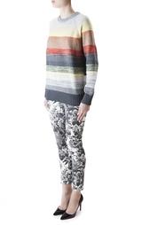 Хлопковый свитер Proenza Schouler
