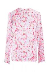 Шелковая блуза Suno