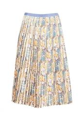 Шелковая юбка Suno